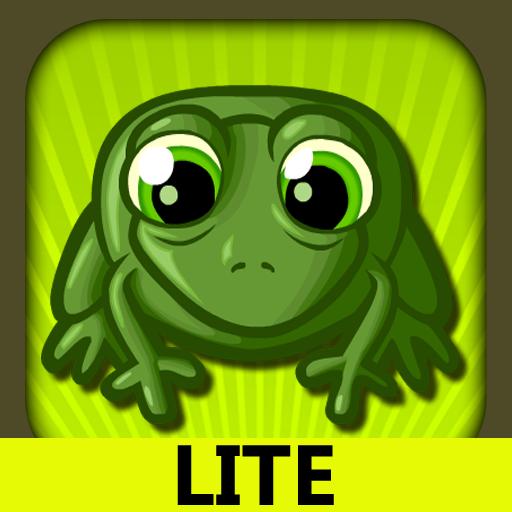 Twist Tac Toads Lite