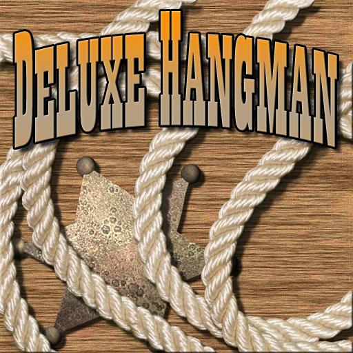 Free Deluxe Hangman