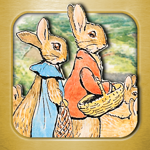 The Flopsy Bunnies - Beatrix Potter™ Premium Talkie Book