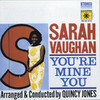 Invitation (1997 Digital Remaster)  - Sarah Vaughan