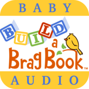Build A Baby Brag Book for iPad icon