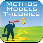 My MBA - Methods, Models & Theories icon