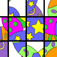 Easter Game: Slider Puzzle