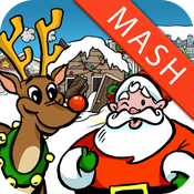 MASH: Christmas Edition icon