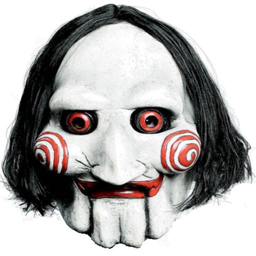 Jig Saw Puppet