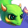 Dragon Dash app icon