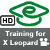 Video Training for Mac OS X Leopard HD
