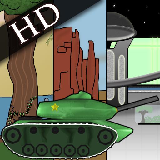 War Evolved HD