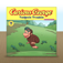 Curious George Tadpole Trouble by H.A. and Margret Rey