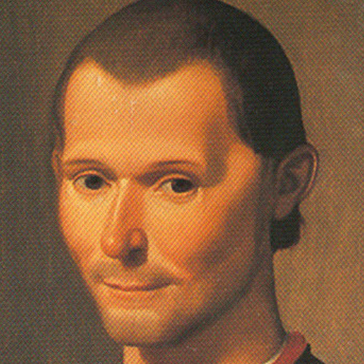 the meaning of humanism in the works of niccolo machiavelli francesco guicciardini and poggio bracci Start studying intro to renaissance council of ferrara-florence allowed for greek scholars and works to niccolo machiavelli and francesco guicciardini.