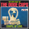 Top songs of 1964 - Chapel of Love - The Dixie Cups