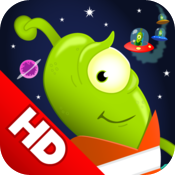 Saucer Panic HD icon