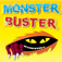 Monster Buster Game