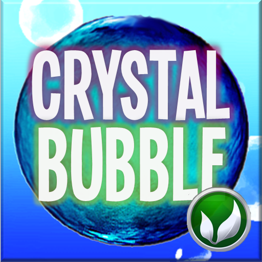 Crystal Bubble