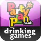 Best Drinking Games icon