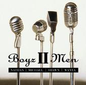 Nathan Michael Shawn Wanya, Boyz II Men