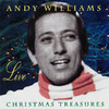 Live - Christmas Treasures, Andy Williams