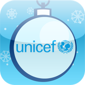The U.S. Fund for UNICEF Holiday Coloring Book icon
