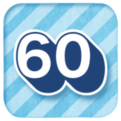 Super Search 60™ icon
