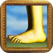 Monty Python's Trivial Quizzical Quest icon
