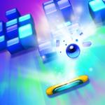 3D Brick Breaker Revolution - Games - Arcade - Block Breaker - By Digital Chocolate Inc