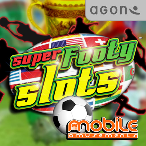 Super Footy Slots™