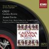 Great Recordings of the Century - Carmina Burana