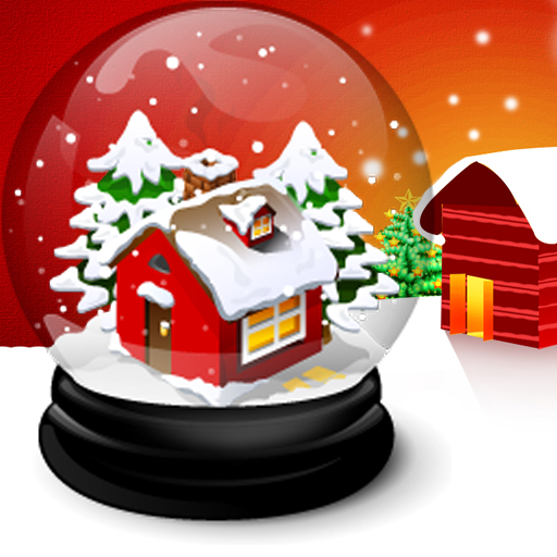 free Create Greeting Cards (Christmas) iphone app