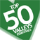 The Valleys: Top 50 Guide