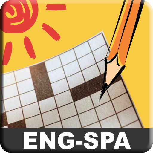 English and Spanish Linguistic Crossword Puzzles