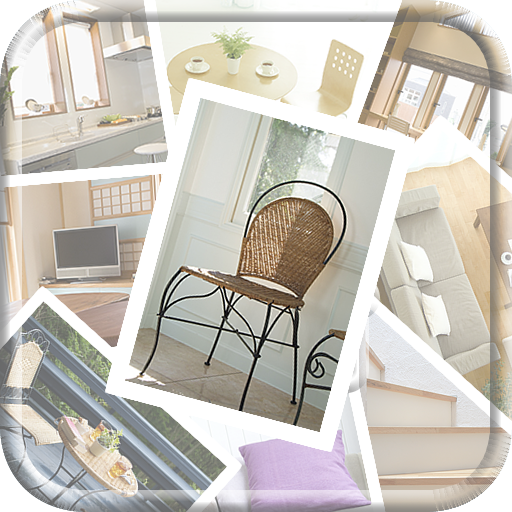 free Interior Design Photo Collections iphone app