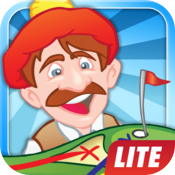 Par Out Golf Lite icon