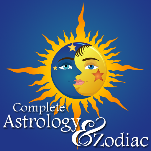 free Complete Astrology & Zodiac iphone app