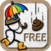 The Day of Poo Free icon