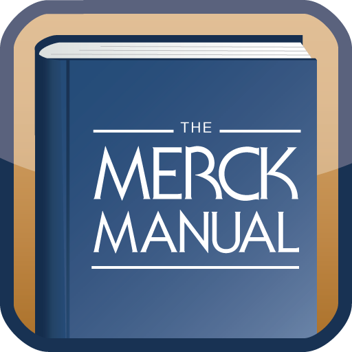 The Merck Manual - Professional Edition