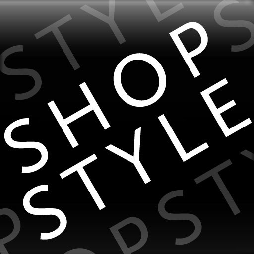 free ShopStyle iphone app