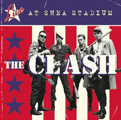 The Clash: Live at Shea Stadium, The Clash