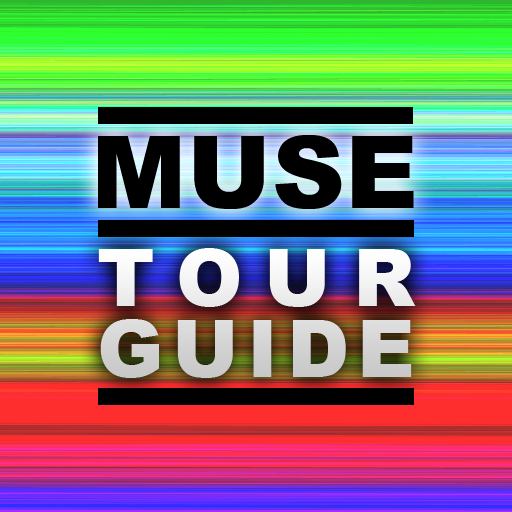 Muse Tour Guide