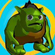 bubble-trolls