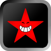 Laughy Star icon