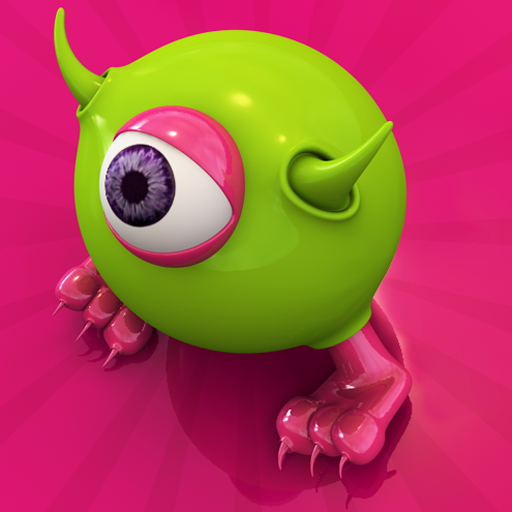 free Monster Fart iphone app