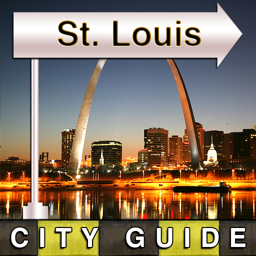 St. Louis CityGuide By Feel Social