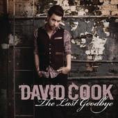 The Last Goodbye - Single, David Cook