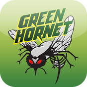The Green Hornet Comics icon
