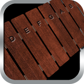 iMarimba for iPhone icon