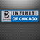 Berman's Infiniti of Chicago DealerApp for iPhone