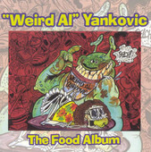 The Food Album,