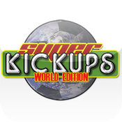 Super KickUps - World Edition icon
