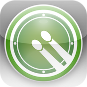 DigiDrummer HD Lite icon