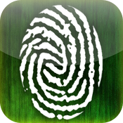 Finger Scan Pro icon